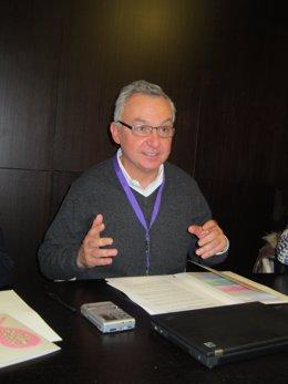 L'oncòleg català Josep Baselga (Arxiu)