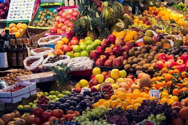 Estudio sobre dieta mediterránea