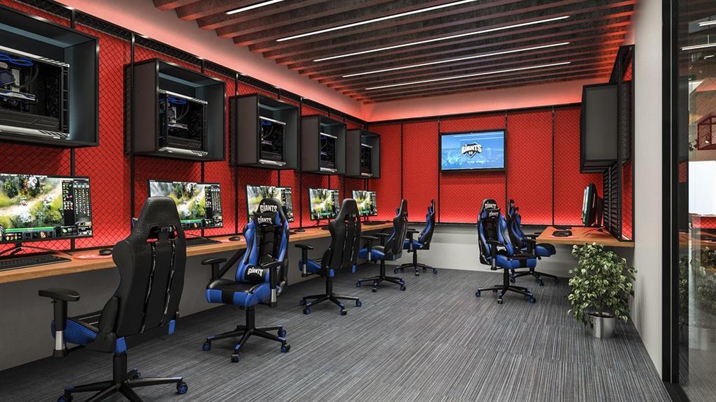 Giants inicia en Málaga la construcción de sus oficinas centrales y el centro de esports más grande del sur de Europa 3