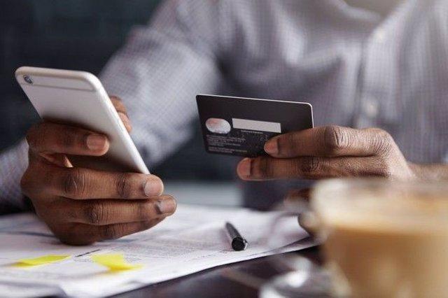 Anular, bloquear y cancelar tarjetas de crédito