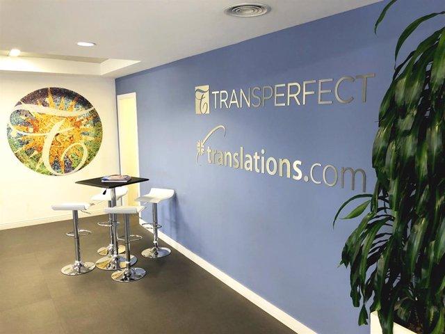 Transperfect ha incrementado su plantilla durante 2018