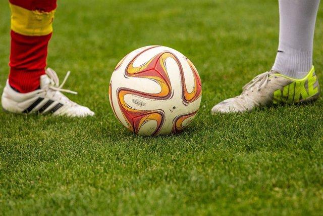 Fútbol recurso