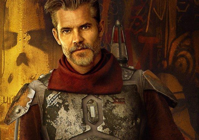 The Mandalorian: ¿Quién es realmente Cobb Vanth, el personaje de Timothy Olyphant?