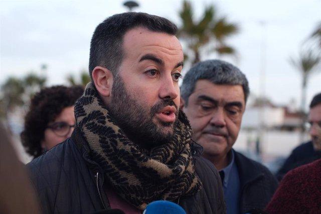 Lluís Soler, presidente de la Associació Catalana de Municipis (ACM)