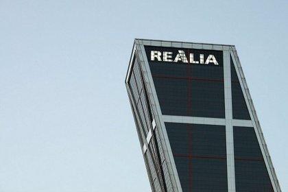 Realia reduce un 95% su beneficio hasta septiembre tras provisionar 11 millones por el Covid-19
