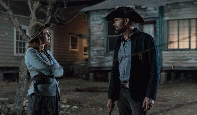 ¿Quién Es El Asesino Misterioso Del 6X04 De Fear The Walking Dead?