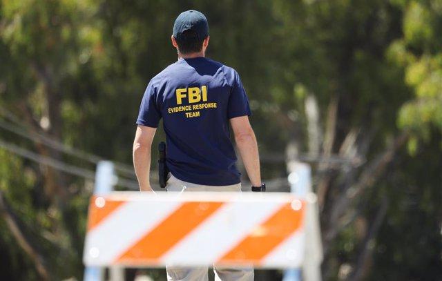 Un agent del FBI