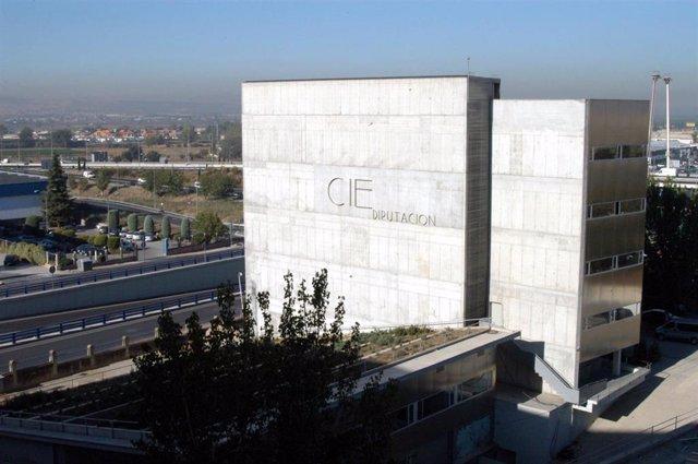 CIE de la Diputación de Granada