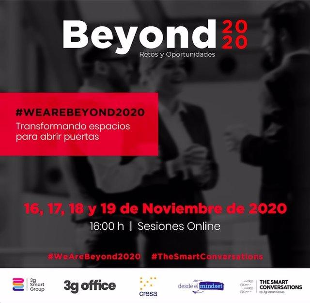 Beyond 2020. Retos y oportunidades en la era pos-covid