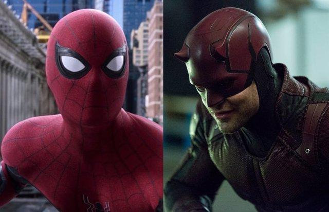 Daredevil vuelven a poder de Marvel Studios cuando arranca el rodaje de Spider-Man 3 ¿Coincidencia?