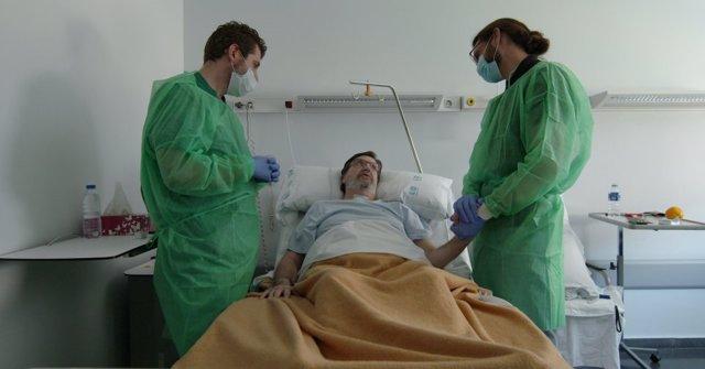 Imagen del documental '2020'.