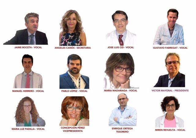 Víctor Mayoral, nuevo presidente de la Sociedad Española del Dolor
