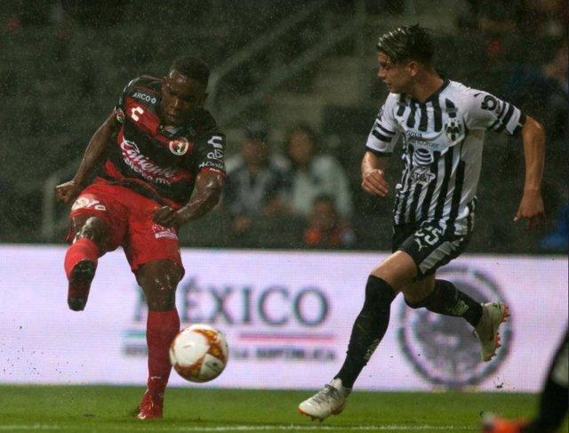 Monterrey está a un paso de lograr un triplete histórico en la final de la Copa MX