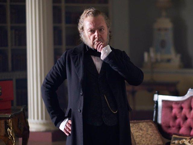 Muere el actor de Shameless, Outlander o Vitoria John Sessions, a los 67 años