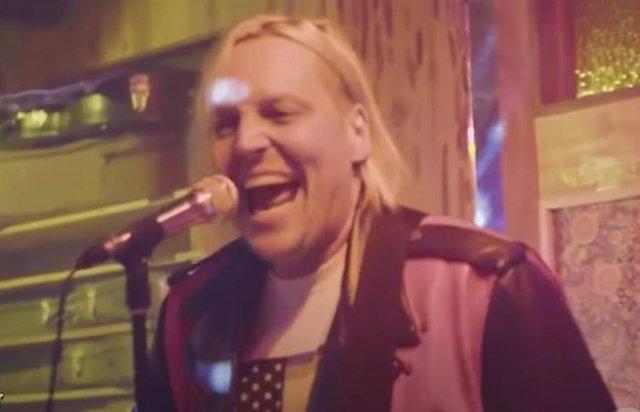 Arcade Fire estrena nueva canción en la noche de las elecciones