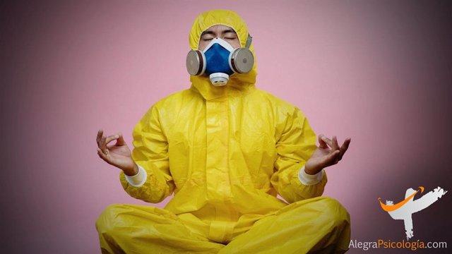 La importancia de la Psicología en la gestión de la Pandemia