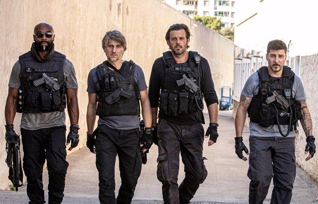 Bronx, el thriller francés que arrasa en Netflix