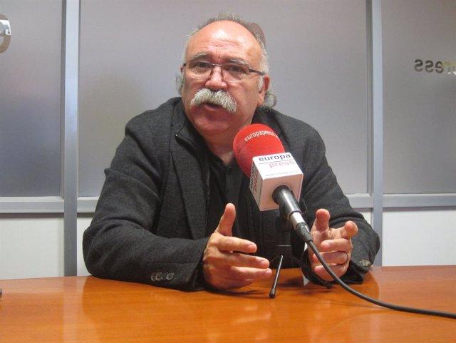L'exvicepresident de la Generalitat Josep-Lluís Carod-Rovira.