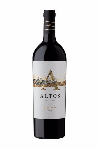 Vinos.- Bodegas Luzón lanza al mercado las nuevas añadas de sus dos vinos más emblemáticos: Altos de Luzón y Alma de Luzón