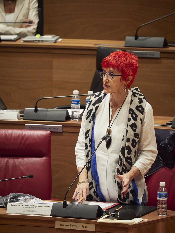 Induráin propone un plan de acción «inmediato» para cambios y actualizaciones en la Atención Principal