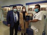 Foto: La SEEP concede el 'XIX Premio Frederick Paulsen' al Hospital Niño Jesús por un trabajo sobre la obesidad