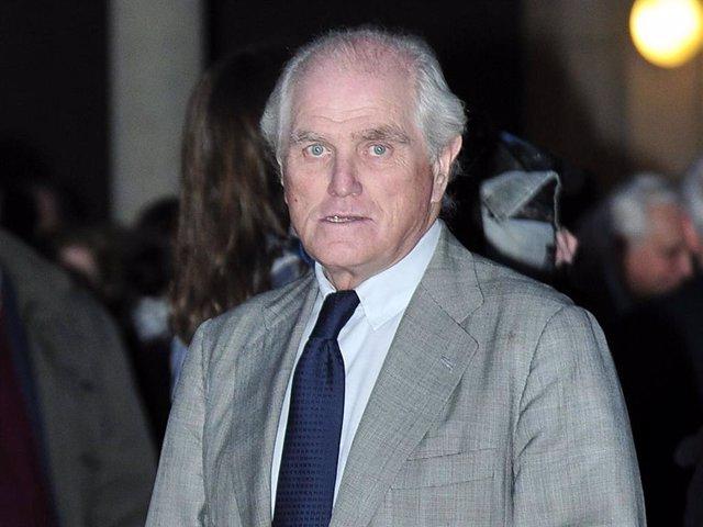 Ramón Calderón fue el representante legal de Kiko Rivera en el reparto de la herencia de Paquirri