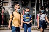 Foto: La AEP recomienda retrasar media hora la entrada al colegio