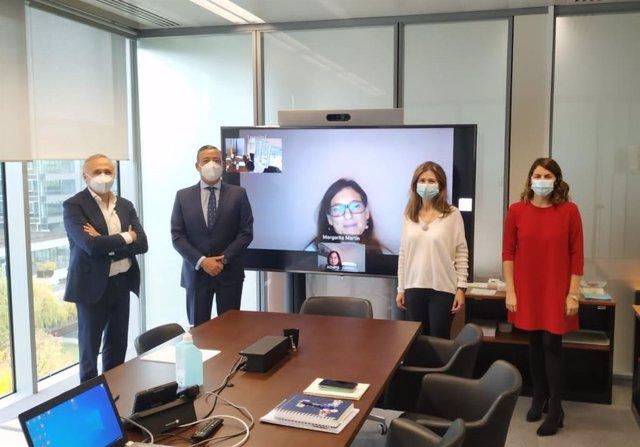 Los dentistas informan a la AEMPS de la proliferación de nuevos modelos de negocio que ponen en riesgo la salud