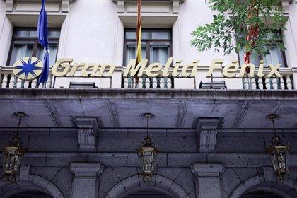 """Meliá pierde 485 millones de euros hasta septiembre y confía en que """"lo peor de la crisis haya quedado atrás"""""""