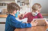 Foto: 5 juegos infantiles para alejar el coronavirus de las aulas