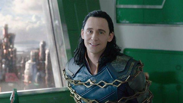 La serie de Loki renueva para una segunda temporada que se rodará en 2022