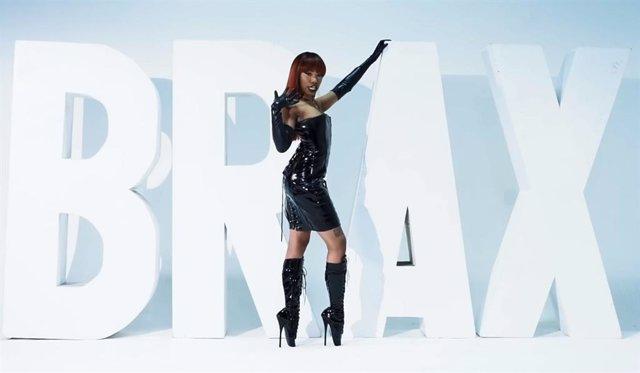 Muere la rapera e influencer Brax, a los 21 años