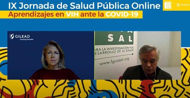 IX Jornada Salud Pública