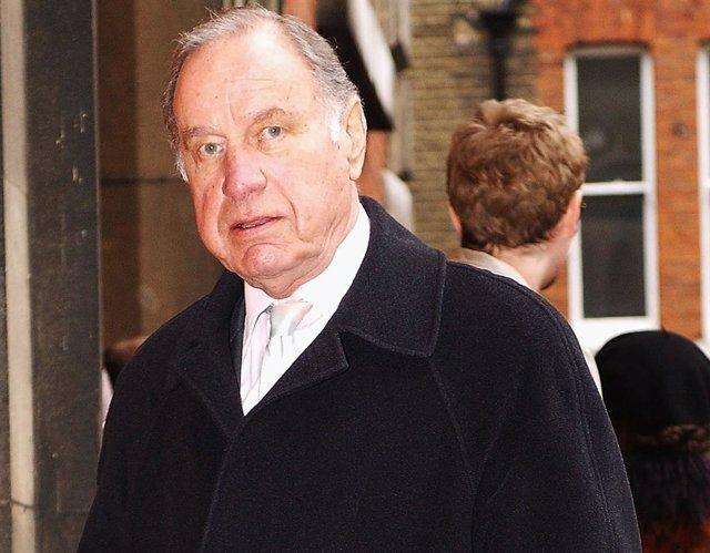 Muere el actor británico Geoffrey Palmer