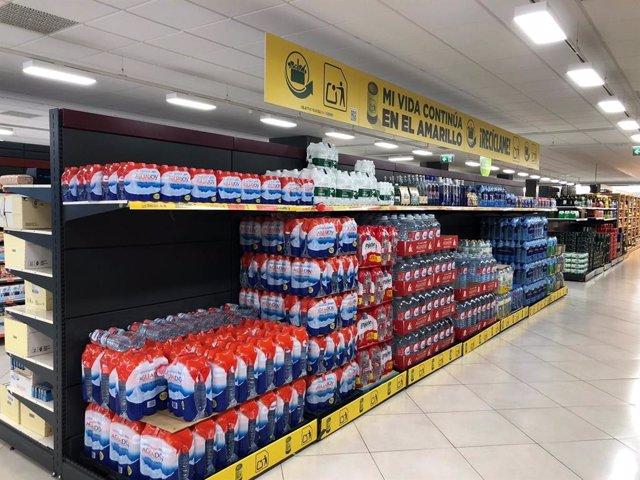 Mercadona apuntala su estrategia de economía circular en C-LM e incorpora nuevas políticas de reducción de plástico