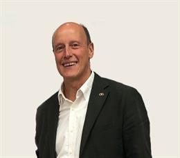 El nuevo presidente del Colegio Oficial de Agentes Comerciales de Barcelona (COACB), Ricard Penas