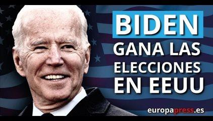 Joe Biden, nuevo presidente en USA Fotonoticia_20201107173128_422x241_0_0_0_0_bg000_v2