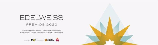 El Clúster de Turismo Sostenible de Aragón convoca la primera edición de los Premios Edelweiss