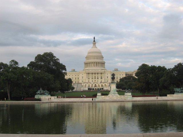 Cámara de Representantes de Estados Unidos, Capitolio