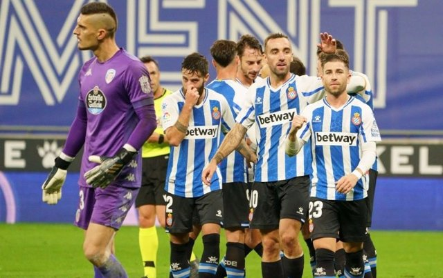 Espanyol - Lugo