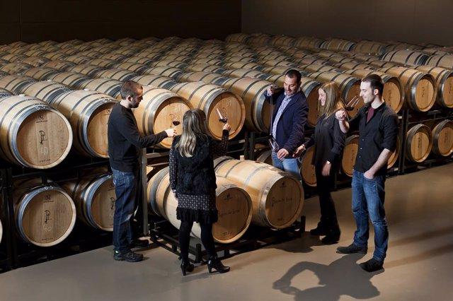 El impacto económico del enoturismo supera los 85 millones de euros solo con visitas a bodegas y museos del vino