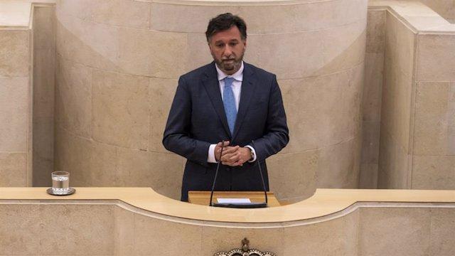 Cristóbal Palacio