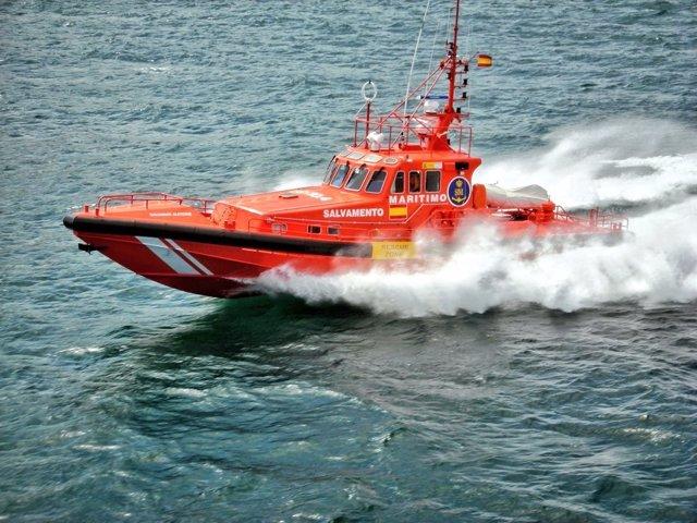 Salvamar de Salvament Marítim