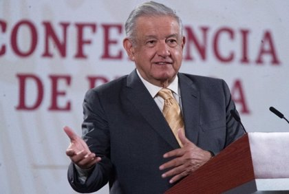 Las autoridades financieras de México no hallan indicios de delito en el caso del hermano del presidente López Obrador