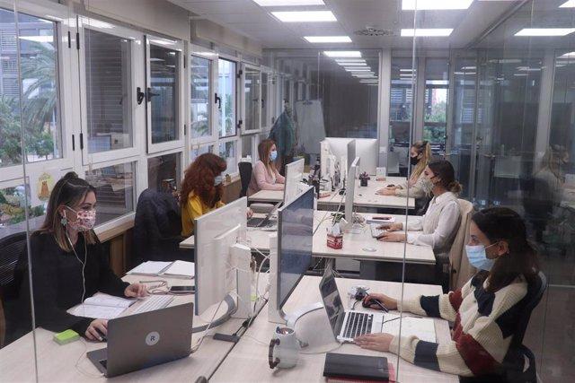 Oficina de Rankia en Valencia