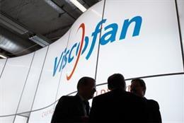 Presentación de resultados de Viscofan