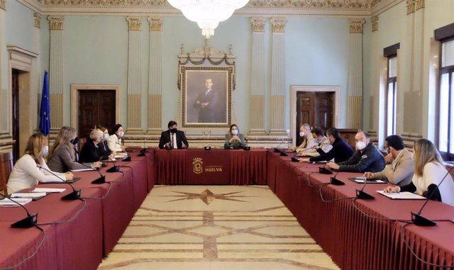 Huelva.- Coronavirus.- Ayuntamiento adelanta la hora de los eventos para compatibilizarlos con horarios de hostelería
