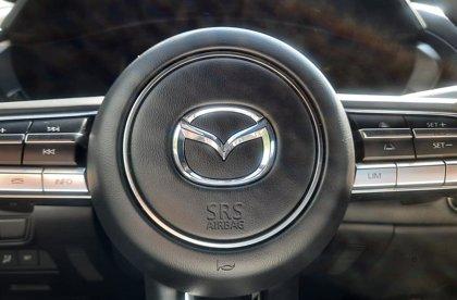 Mazda pierde 747 millones en su primer semestre fiscal tras reducir sus ingresos un 35%