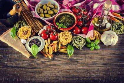 La dieta mediterránea también beneficia al medio ambiente: lo recuerdan los pediatras
