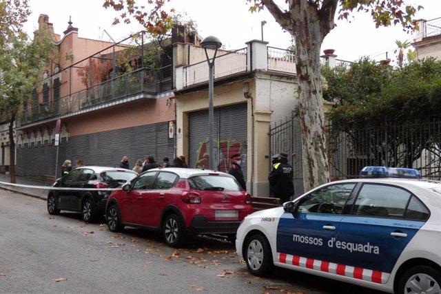 Casa de Josep Maria Mainat